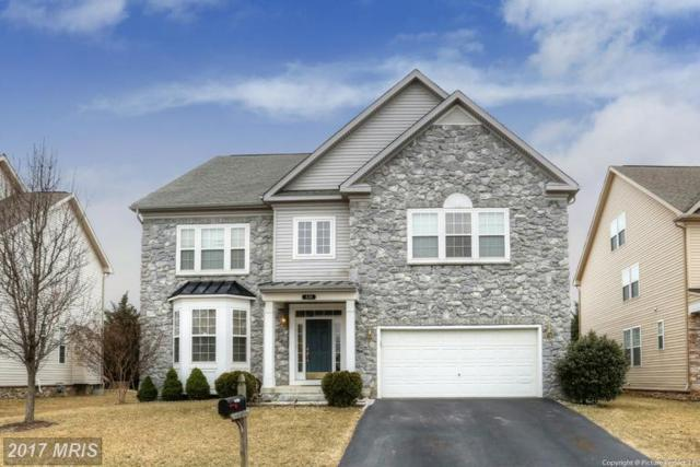 430 Mohican Drive, Frederick, MD 21701 (#FR9909877) :: LoCoMusings