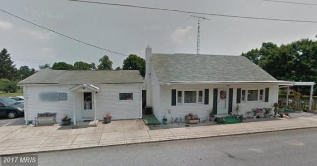 4 Maple Avenue, Walkersville, MD 21793 (#FR9914020) :: LoCoMusings
