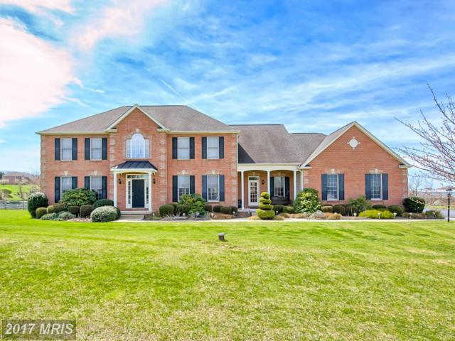 4902 Post Court, Mount Airy, MD 21771 (#FR9914318) :: Pearson Smith Realty
