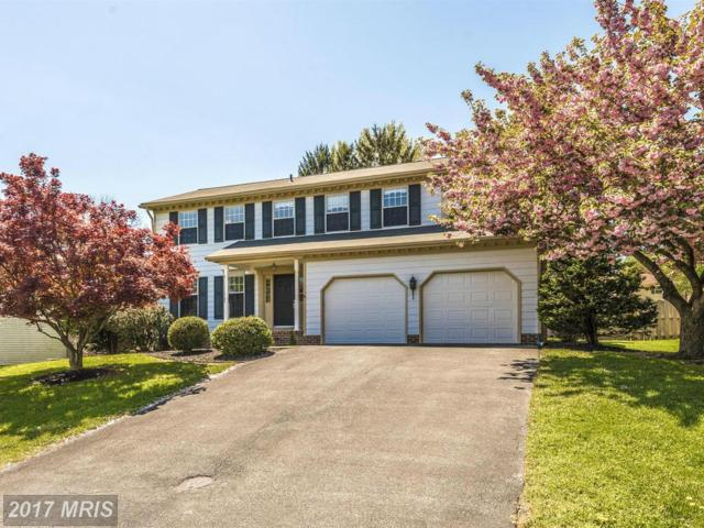 7912 River Run Court, Frederick, MD 21701 (#FR9917620) :: Pearson Smith Realty