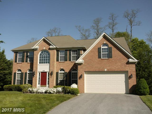 4220 Wallingford Court, Jefferson, MD 21755 (#FR9926578) :: Pearson Smith Realty
