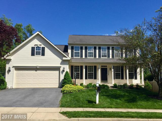2109 Carroll Creek View Court, Frederick, MD 21702 (#FR9934539) :: LoCoMusings
