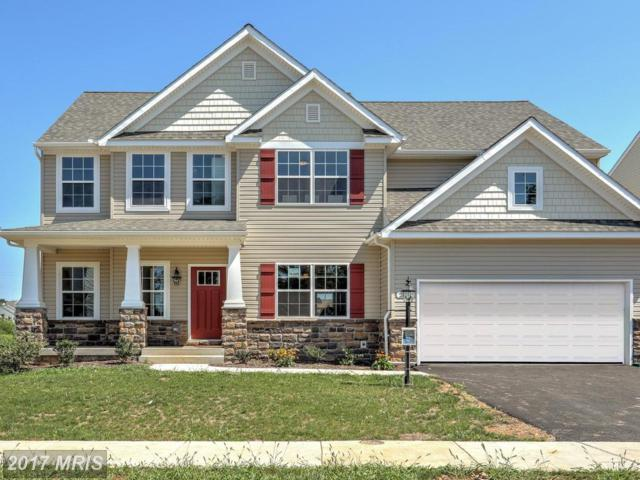 2047 Cohasset Court, Frederick, MD 21702 (#FR9936006) :: Pearson Smith Realty