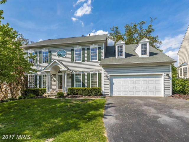 9506 Ashbury Place, Frederick, MD 21701 (#FR9938329) :: Charis Realty Group