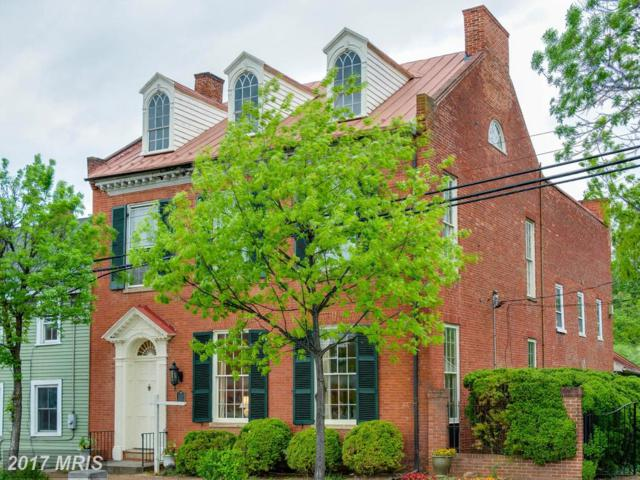 12106 Main Street, Libertytown, MD 21762 (#FR9939786) :: Pearson Smith Realty
