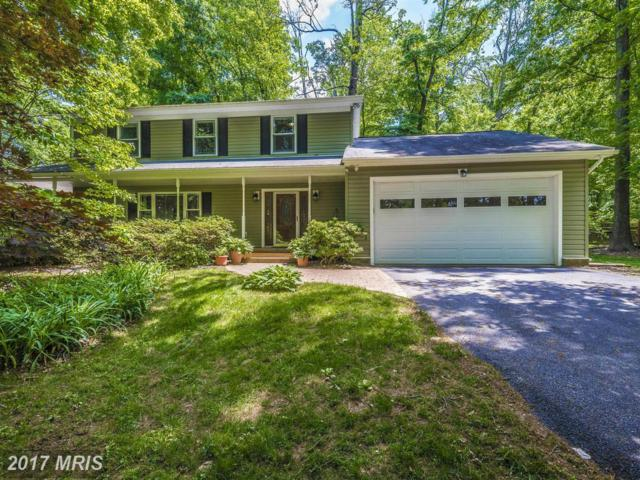 4323 Moxley Valley Drive, Mount Airy, MD 21771 (#FR9953755) :: LoCoMusings