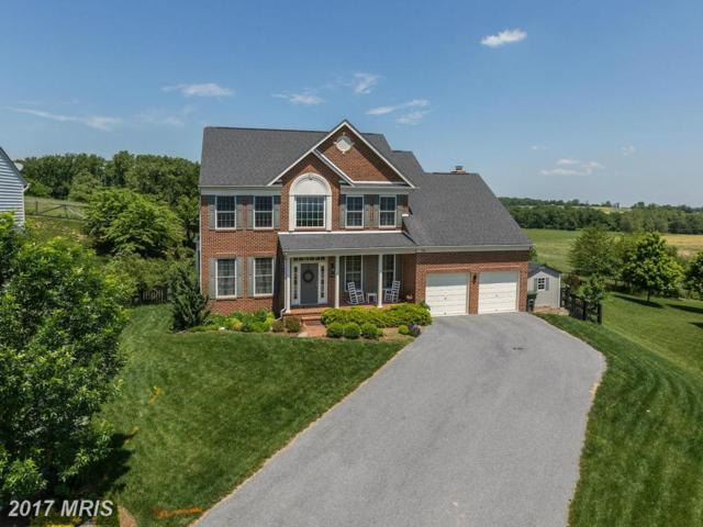 2424 Longfellow Court, Frederick, MD 21702 (#FR9954083) :: Pearson Smith Realty