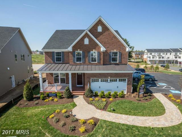 5852 Broad Branch Way, Frederick, MD 21704 (#FR9956381) :: LoCoMusings