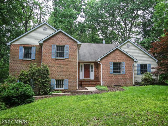 6205 Streamview Court, Mount Airy, MD 21771 (#FR9957061) :: LoCoMusings