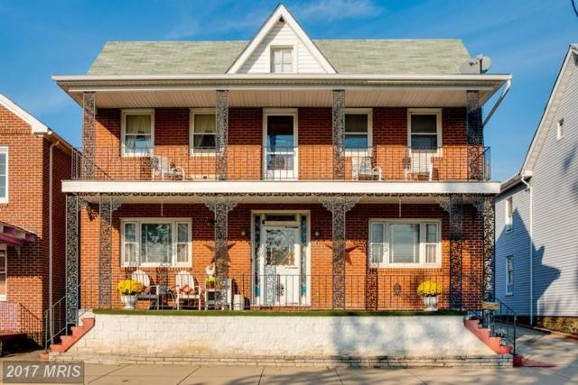 223 Potomac Street, Brunswick, MD 21716 (#FR9959252) :: LoCoMusings