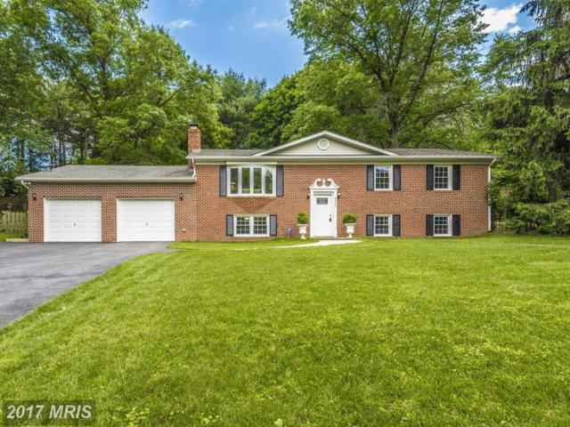 8835 Indian Springs Road, Frederick, MD 21702 (#FR9959306) :: Pearson Smith Realty