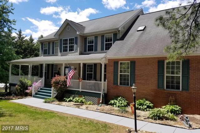 508 Russet Leaf Terrace, Woodsboro, MD 21798 (#FR9961340) :: LoCoMusings