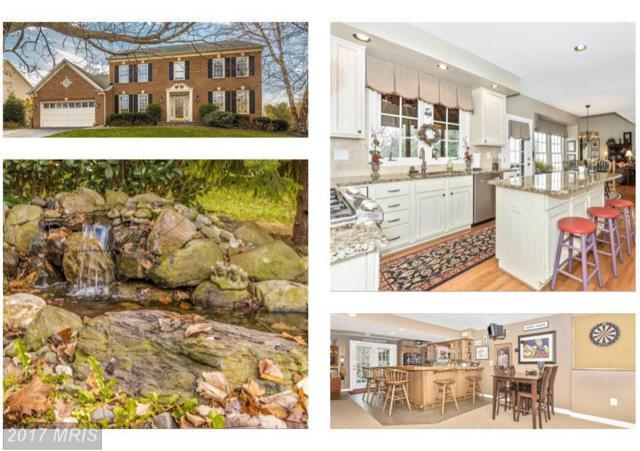 5626 Broadmoor Terrace N, Ijamsville, MD 21754 (#FR9962453) :: LoCoMusings