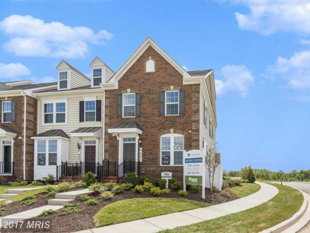 4811 Eugene Way, Frederick, MD 21703 (#FR9962715) :: Pearson Smith Realty