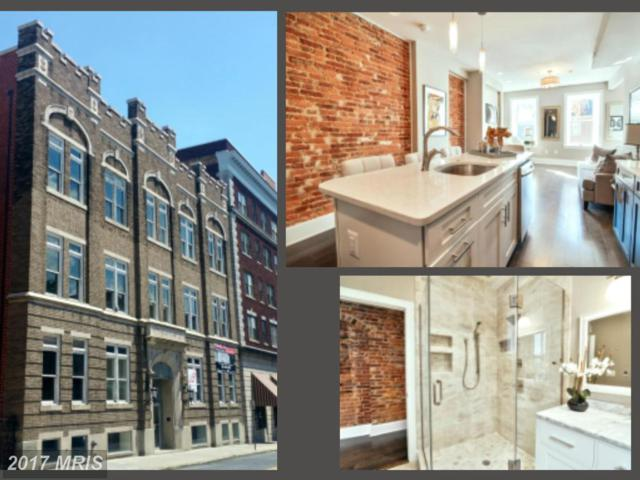 20 Court Street N #202, Frederick, MD 21701 (#FR9965260) :: Pearson Smith Realty