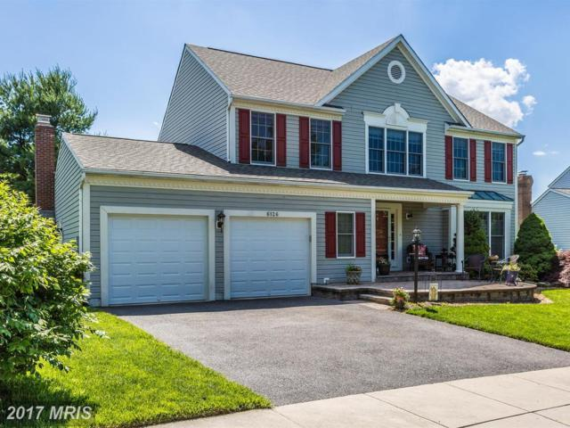 6126 Samuel Road, New Market, MD 21774 (#FR9966251) :: Charis Realty Group