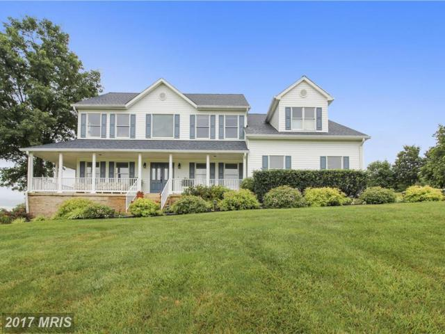 11680 Weller Hill Drive, Monrovia, MD 21770 (#FR9973776) :: Pearson Smith Realty
