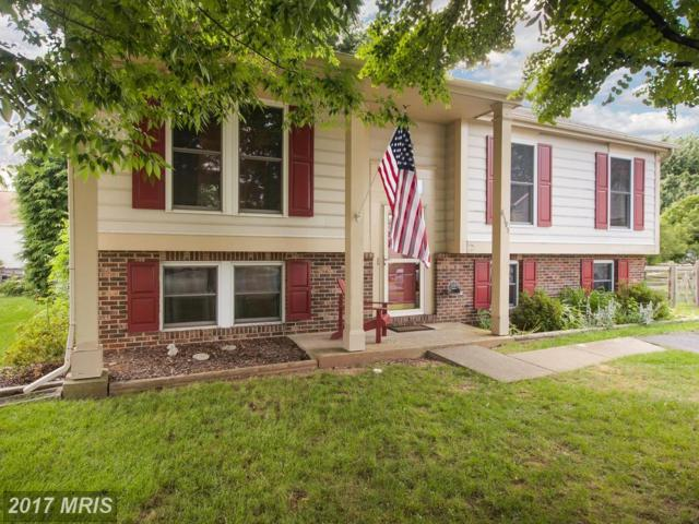 6595 Fellingwood Court, Frederick, MD 21703 (#FR9974551) :: Pearson Smith Realty