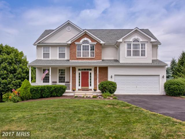 10228 Royal Saint Andrews Place, Ijamsville, MD 21754 (#FR9976158) :: ReMax Plus
