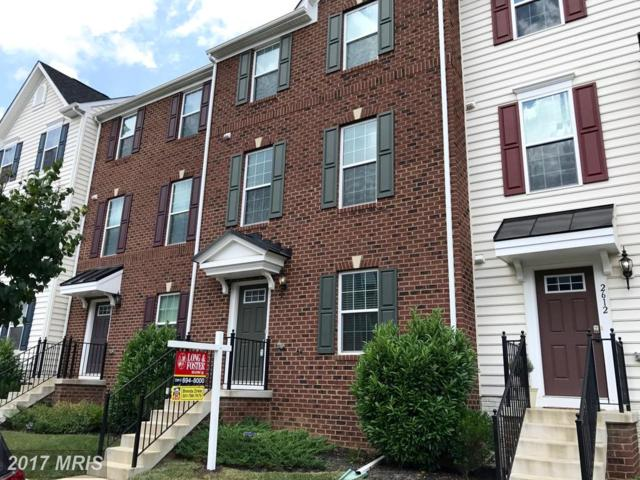 2614 Egret Way, Frederick, MD 21701 (#FR9980024) :: Pearson Smith Realty