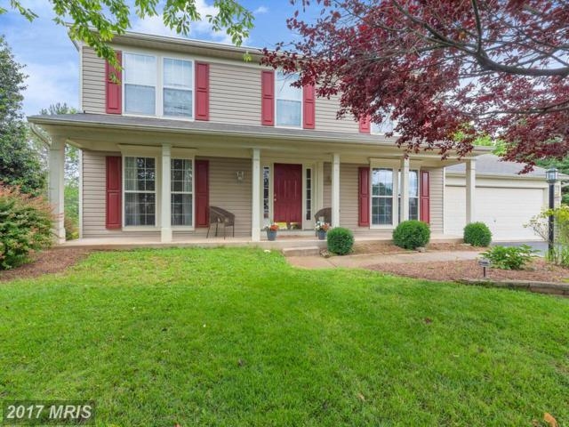 6804 Wythe Court, Frederick, MD 21703 (#FR9980519) :: LoCoMusings