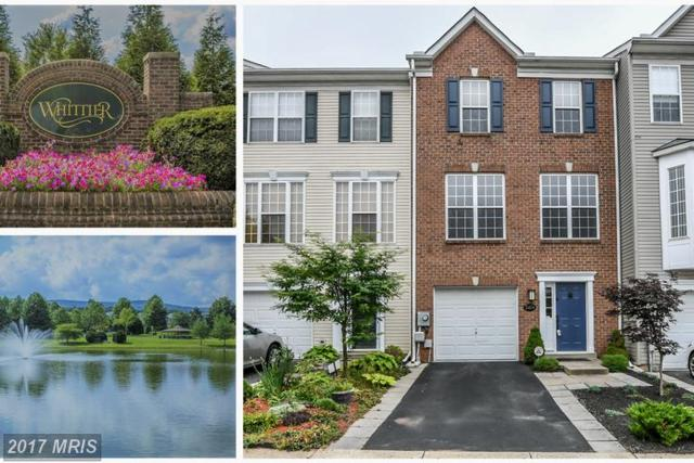 2404 Huntwood Court, Frederick, MD 21702 (#FR9981142) :: LoCoMusings