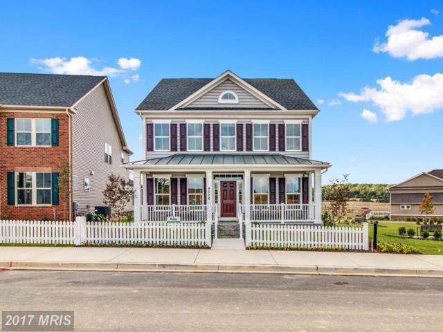 5857 Oakdale Village Road, Ijamsville, MD 21754 (#FR9982338) :: Ultimate Selling Team