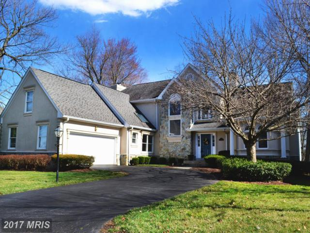 11325 Country Club Road, New Market, MD 21774 (#FR9982417) :: Pearson Smith Realty