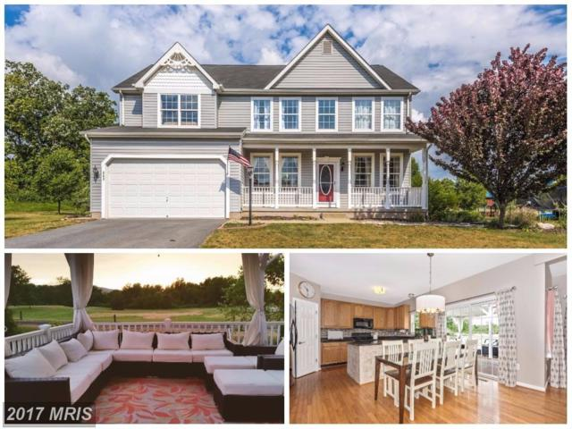 342 Mountaineers Way, Emmitsburg, MD 21727 (#FR9982502) :: Pearson Smith Realty
