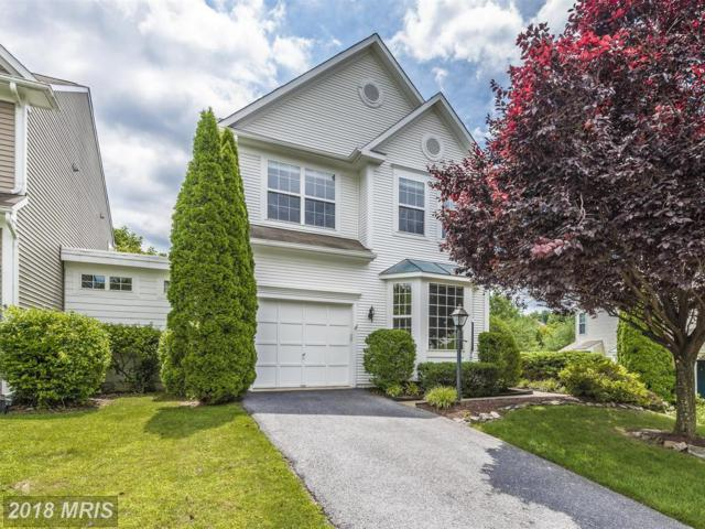 11121 Pond Fountain Court, New Market, MD 21774 (#FR9984335) :: Pearson Smith Realty