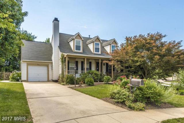 804 Apache Court, Frederick, MD 21701 (#FR9984396) :: The Sebeck Team of RE/MAX Preferred