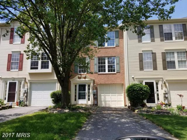 1507 Beverly Court, Frederick, MD 21701 (#FR9984773) :: LoCoMusings