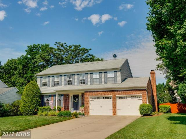 5328 Sovereign Place, Frederick, MD 21703 (#FR9985573) :: Pearson Smith Realty