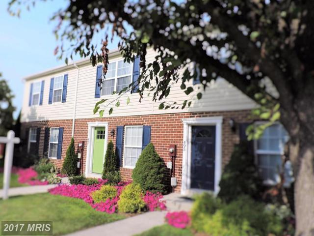 568 Lancaster Place, Frederick, MD 21703 (#FR9985863) :: Pearson Smith Realty