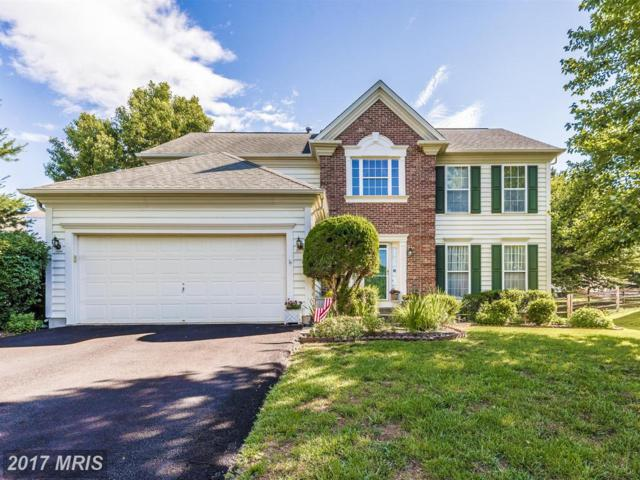 1750 Wheyfield Drive, Frederick, MD 21701 (#FR9986278) :: LoCoMusings