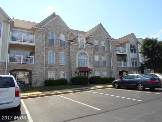2502 Catoctin Avenue 3C, Frederick, MD 21701 (#FR9988085) :: Ultimate Selling Team