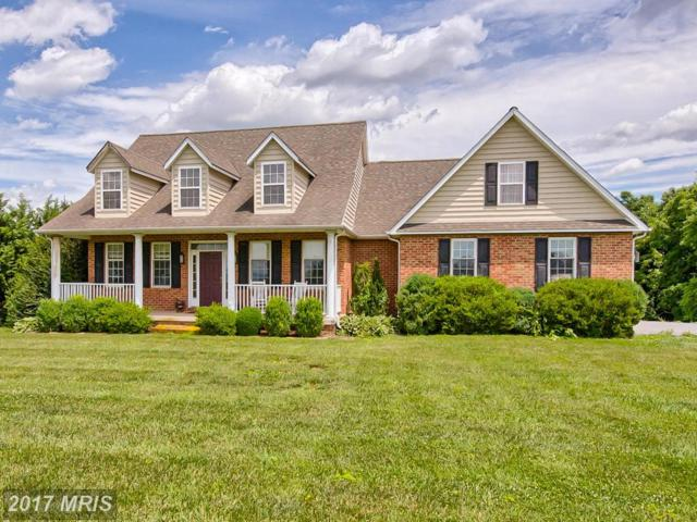 11129 Liberty Road, Frederick, MD 21701 (#FR9988128) :: Ultimate Selling Team