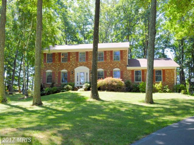 11709 Serene Court, Monrovia, MD 21770 (#FR9995666) :: Charis Realty Group