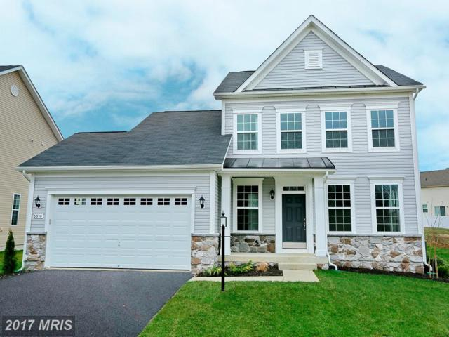 1116 Saxton Dr, Frederick, MD 21702 (#FR9998522) :: Pearson Smith Realty