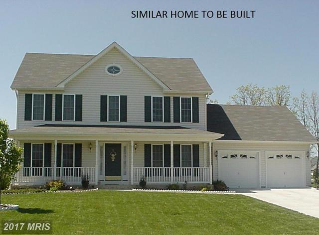 LOT 28 Comforter Lane, Clear Brook, VA 22624 (#FV10037188) :: Pearson Smith Realty