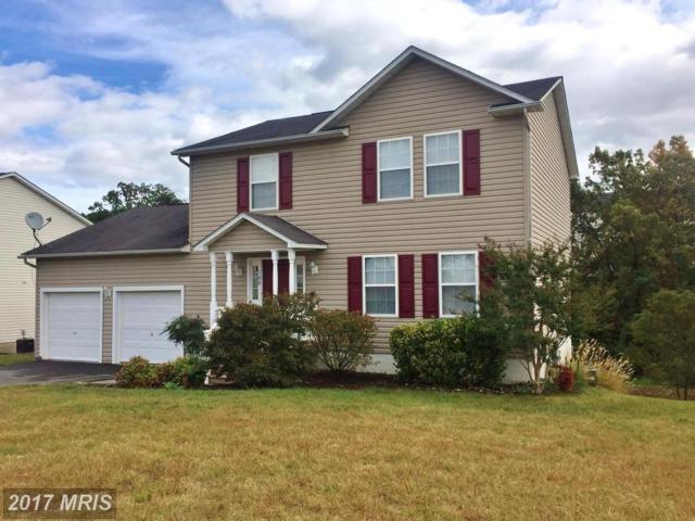 108 Foxglove Drive, Winchester, VA 22602 (#FV10044348) :: LoCoMusings