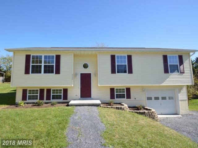 2150 Fifth Street, Middletown, VA 22645 (#FV10084919) :: Pearson Smith Realty
