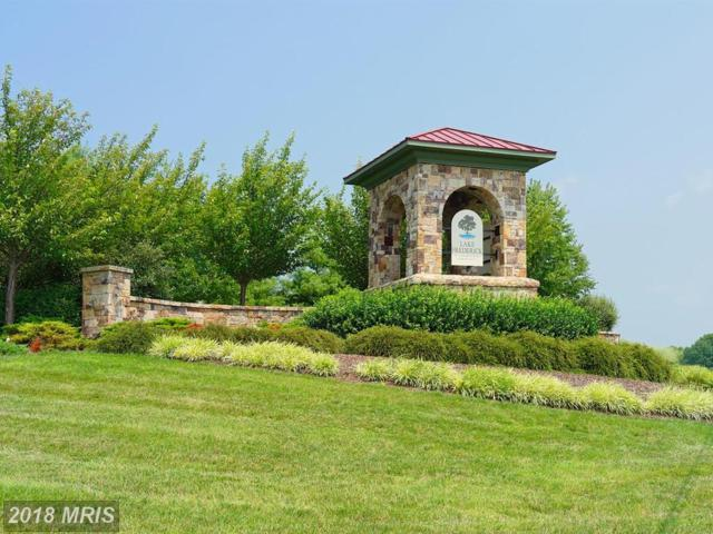 121 Hornbeam Drive, LAKE FREDERICK, VA 22630 (#FV10090521) :: Pearson Smith Realty