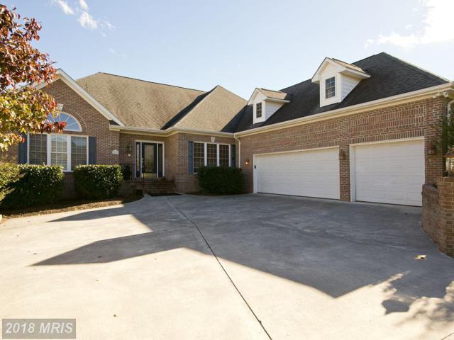 235 Fairfield Drive, Winchester, VA 22602 (#FV10090735) :: AJ Team Realty