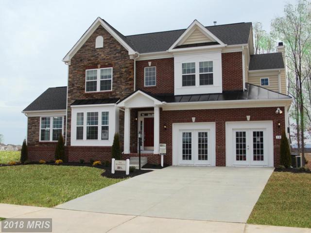 Bridgewater Drive, Stephens City, VA 22655 (#FV10099009) :: The Bob & Ronna Group
