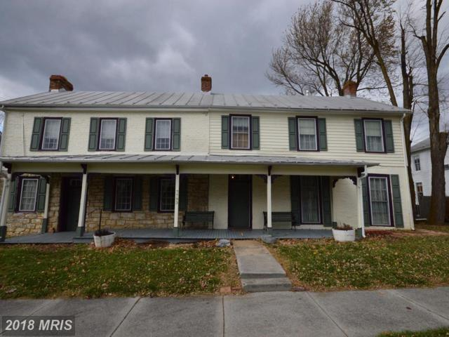 7793 Main Street, Middletown, VA 22645 (#FV10107265) :: The Gus Anthony Team