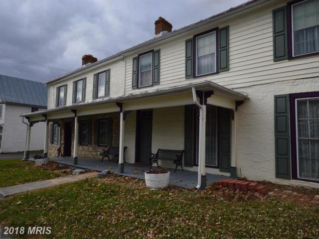 7793 Main Street, Middletown, VA 22645 (#FV10107274) :: The Gus Anthony Team