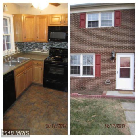 113 Chinkapin Drive, Stephens City, VA 22655 (#FV10121816) :: Pearson Smith Realty