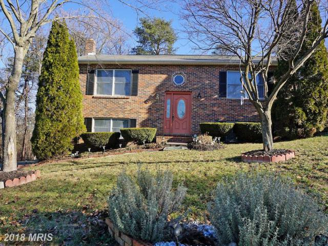 120 Parkwood Circle, Winchester, VA 22602 (#FV10124032) :: Pearson Smith Realty
