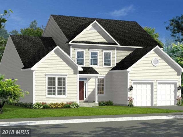 Bridgewater Drive, Stephens City, VA 22655 (#FV10125288) :: The Bob & Ronna Group